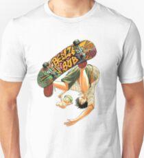 Beelzebub - Oga and Beel T-Shirt