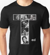 Ted Bundy Serial Killer Unisex T-Shirt