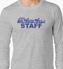 Water Wizz - STAFF Long Sleeve T-Shirt