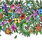 Annalisa Blumen von laustar