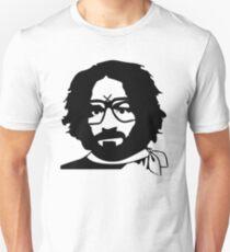 Charles Manson Reilly Unisex T-Shirt