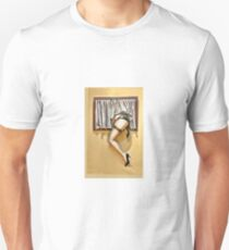 Window girl T-Shirt