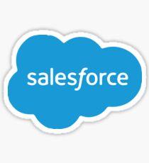 SalesForce Logo Sticker