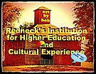 """""""Artbybob Redneck's Institution for Higher Education and Cultural Experience""""... prints and products by Bob Hall©"""