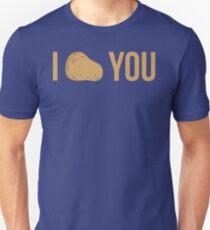 I Potato You T Shirt T-Shirt