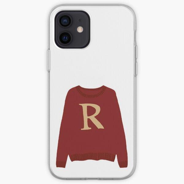 R Jumper iPhone Soft Case