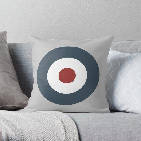 Mod Culture Target Vespa - colores amortiguados Cojín