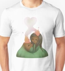 I Lava you - Volcanoes  T-Shirt