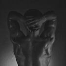 asymmetry by Rebecca Tun