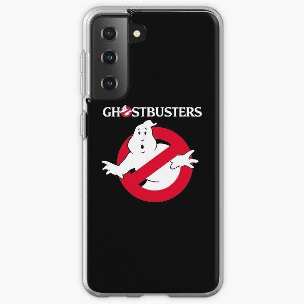 Ghostbusters Coque souple Samsung Galaxy