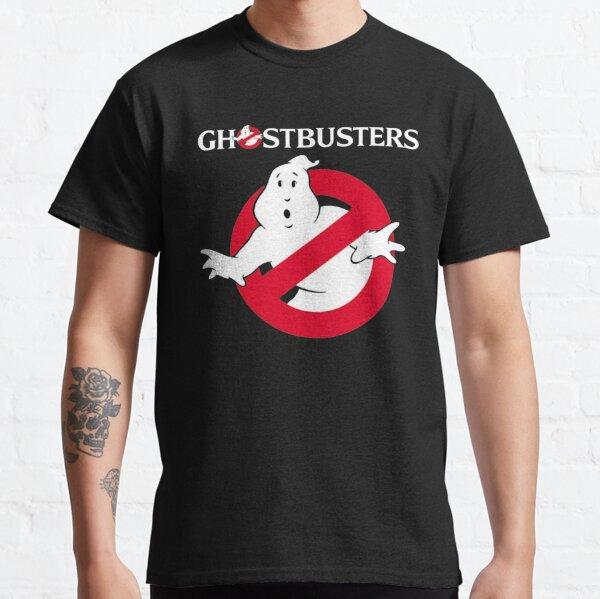Ghostbusters T-shirt classique