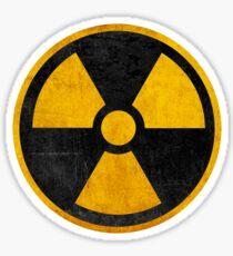 Fallout  Sticker