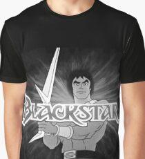 Blackstar Graphic T-Shirt