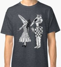beetlejuice beetlejuice beetlejuice Classic T-Shirt