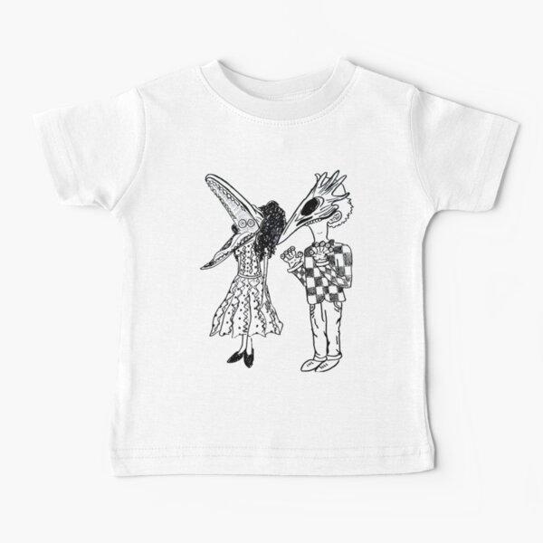 beetlejuice beetlejuice beetlejuice Baby T-Shirt