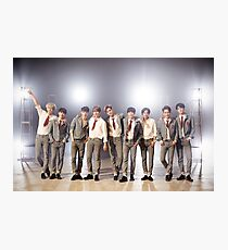 Exo Full Photographic Print
