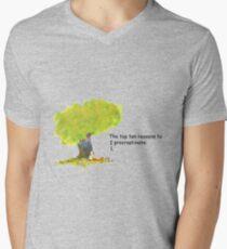 Calvin is a procrastinator T-Shirt