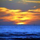 Blue Dawn by Asoka