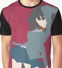 Anri Sonohara (Simplistic) Graphic T-Shirt