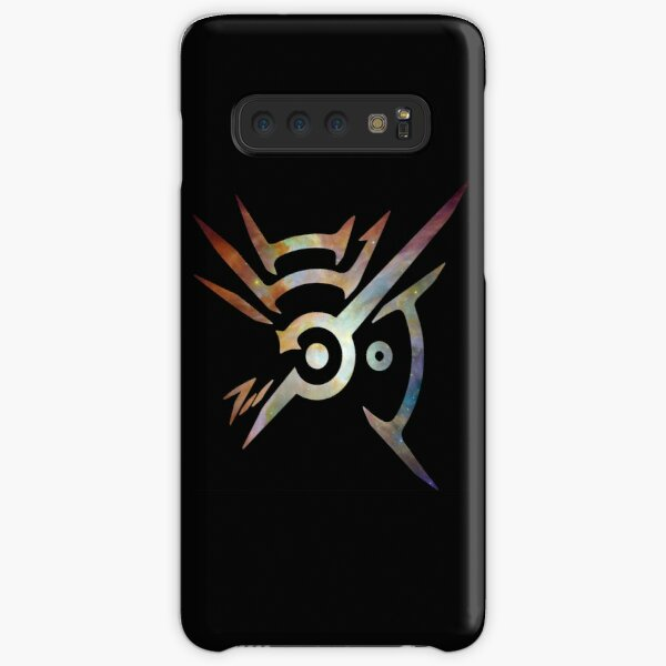 Outsider's Mark, Dishonored (Nebulae) Samsung Galaxy Snap Case