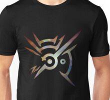 Outsider's Mark, Dishonored (Nebulae) Unisex T-Shirt