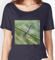 Tiny Acrobat Women's Relaxed Fit T-Shirt