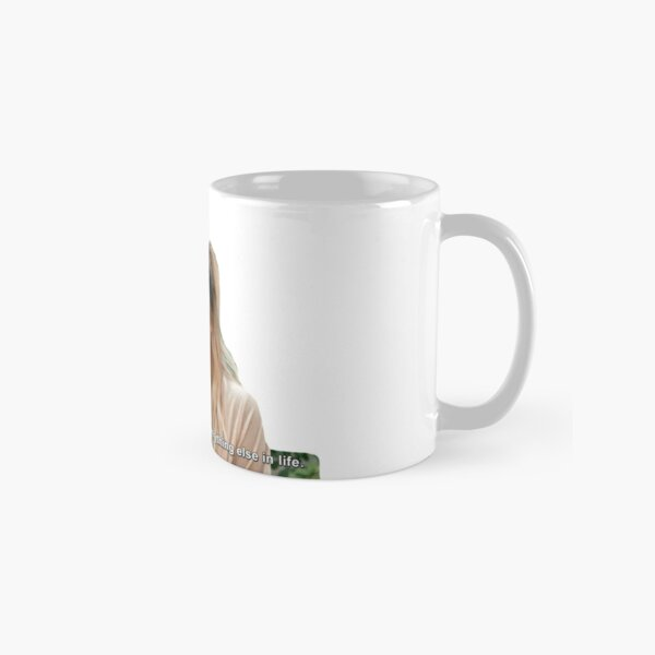 Khloe kardashian meme funny sticker Classic Mug