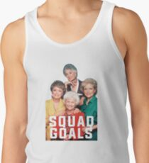 The Golden Squad Tank Top