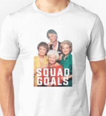 The Golden Squad Unisex T-Shirt