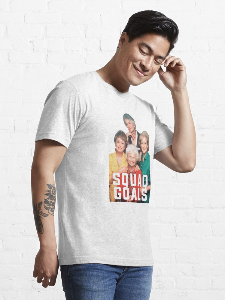 Alternate view of The Golden Squad Essential T-Shirt