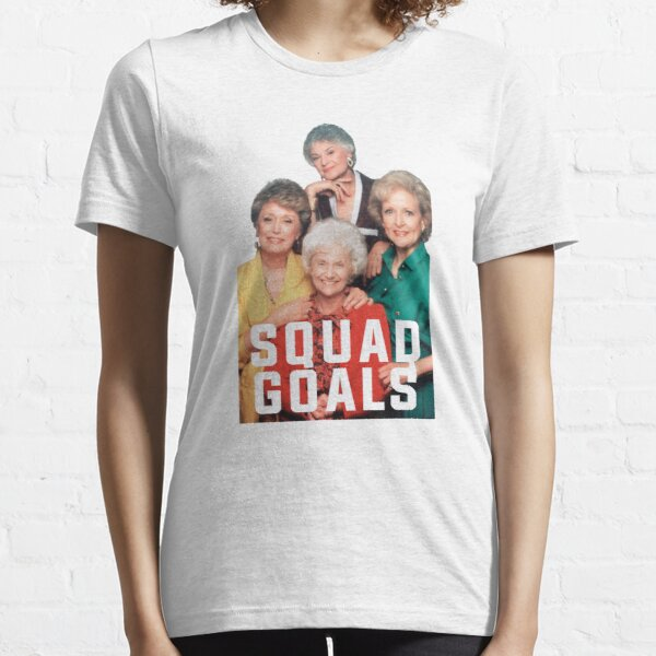 The Golden Squad Essential T-Shirt