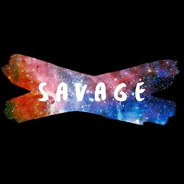 Savage by TwoLosers