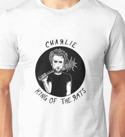 KING OF THE RATS Unisex T-Shirt