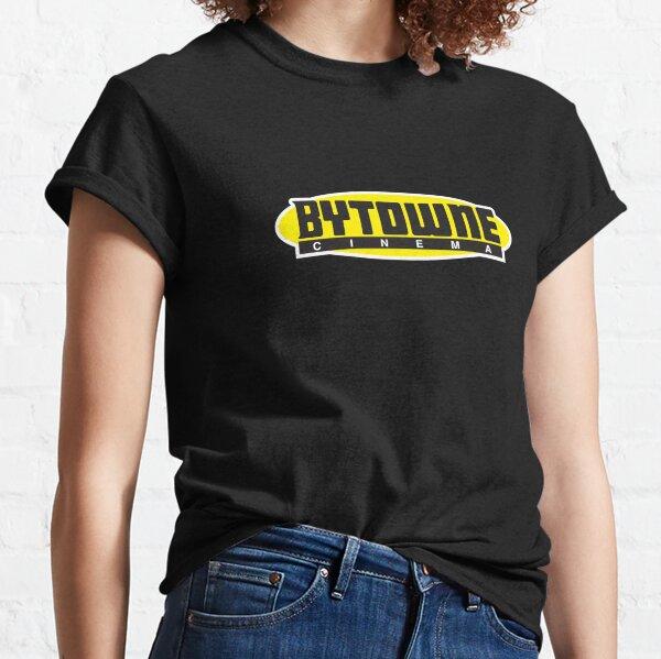 Cinéma ByTowne T-shirt classique