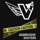 Skaters Only  by mqdesigns13