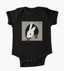 pattern rabbit Kids Clothes