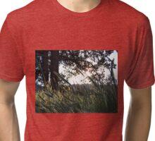Summer Sweet Whisper Tri-blend T-Shirt