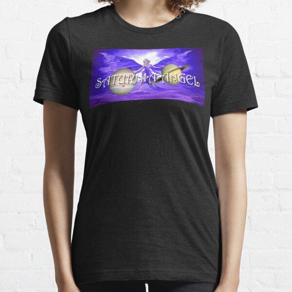 Saturnia Angel Essential T-Shirt