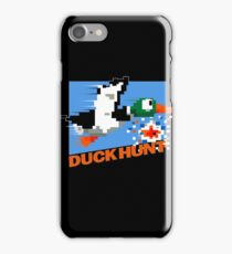 Duck Hunt Retro Cover iPhone Case/Skin