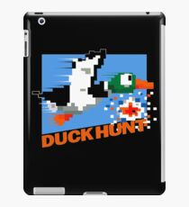 Duck Hunt Retro Cover iPad Case/Skin