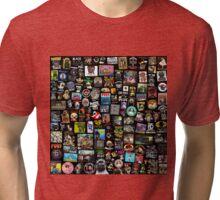 Dark Lord Pugsession Tri-blend T-Shirt
