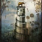 Where Keys hang on Trees by Catrin Welz-Stein