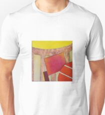 Hot summers day Unisex T-Shirt
