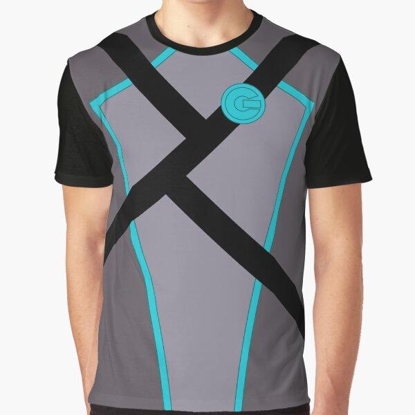 Agent 37 Graphic T-Shirt