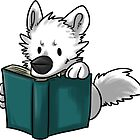 'Souls RPG Pup - book by kiriska
