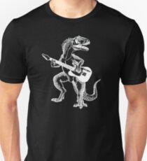 Dino guitar T-Shirt
