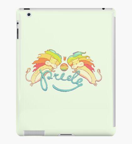 Lionbow iPad Case/Skin