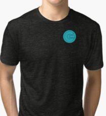 Agent 37 Tri-blend T-Shirt
