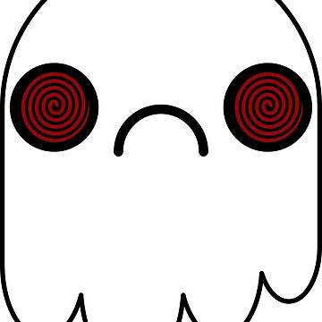 Ghostie by Cryptidbits1980