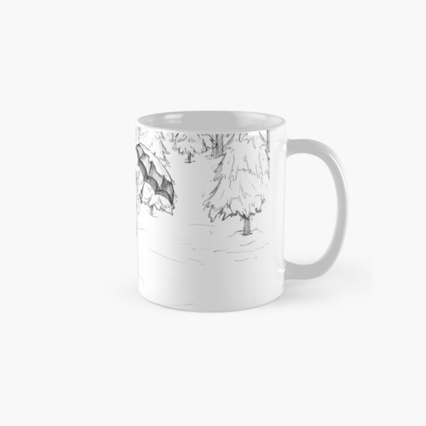 The Lion, The Witch, and the Wardrobe, The Chronicles of Narnia Mr. Tumnus Classic Mug